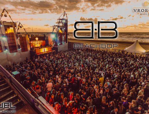Beachbop 2017